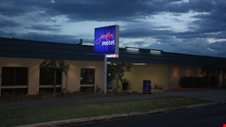Junction Motel Maryborough