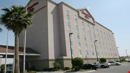 Hampton Inn by Hilton Torreon- Airport Galerias