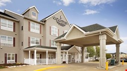 Country Inn Suites Champaign