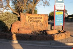 Swansea Cottages & Motel Suites