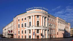 The Taleon Imperial Hotel