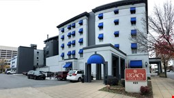 Legacy Hotel and Suites
