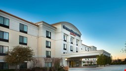 SpringHill Suites by Marriott Dallas DFW Airport N/Grapevine