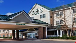 Country Inn & Suites By Carlson, Lewisburg, PA