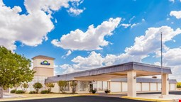 Days Inn Hillsboro TX