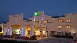 Holiday Inn Express Hotel and Suites Austin Round Rock TX