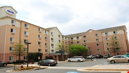 Suburban Extended Stay Wash. Dulles/Sterling