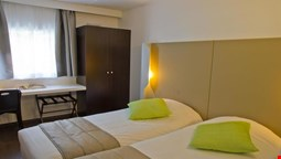 Hotel Campanile Luxembourg - Airport