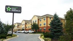 Extended Stay America Baltimore - Bel Air- Aberdeen
