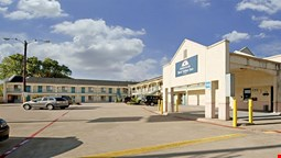 Americas Best Value Inn-McKinney