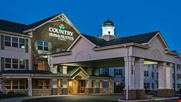 Country Inn And Suites Zion