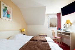 Hôtel Kyriad Lille Ouest Lomme
