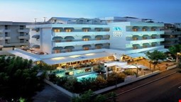 Hotel Dory & Suite