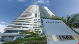 Radisson Hotel Recife