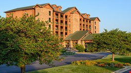 Westgate Branson Woods Resort and Cabins