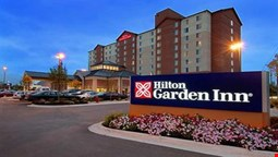 Hilton Garden Inn Chicago/O'Hare Airport