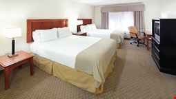 Holiday Inn Express Hotel & Suites Pine Bluff / Pines Mall
