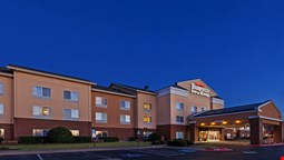 Fairfield Inn & Suites by Marriott Rogers
