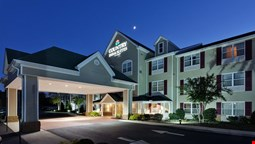 Country Inn & Suites By Carlson-Chattanooga North at Hwy 153