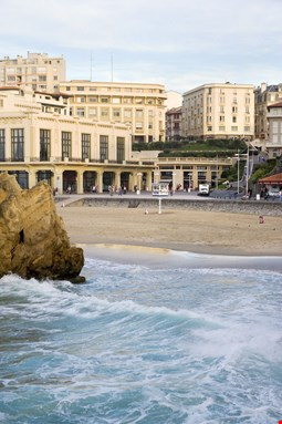Mercure Biarritz Centre Plaza
