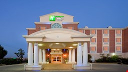 Holiday Inn Express & Suites Lake Worth
