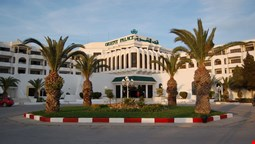 L´Orient Palace Resort & Spa