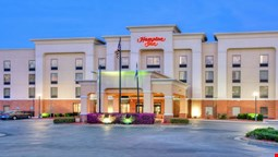 Hampton Inn Atlanta Fairburn