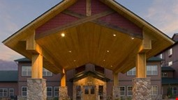 Arrowwood Lodge At Brainerd Lakes