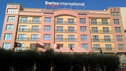 Swiss International Palace Hotel Manama