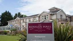 Rosslea Hall Hotel