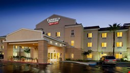 Fairfield Inn and Suites by Marriott San Bernardino