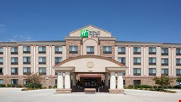 Holiday Inn Express Hotel & Suites Ft. Collins