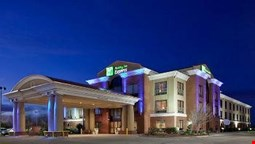 Holiday Inn Express Hotel & Suites Enid - Highway 412