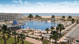 Concorde Marco Polo - All Inclusive