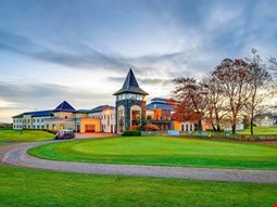 Ballykisteen Hotel and Golf Resort