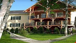 Mountain Edge Resort & Spa at Sunapee