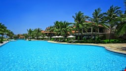 Golden Sand Resort and Spa