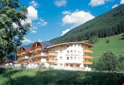 Alpin Royal Wellness Refugium & Resort Hotel
