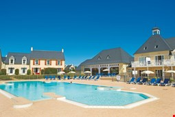 Pierre & Vacances Residence Le Green Beach