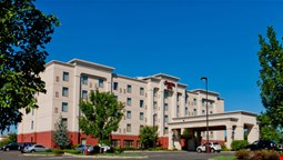 Hampton Inn South Plainfield - Piscataway
