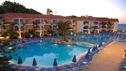 Tsilivi Beach Hotel - All Inclusive
