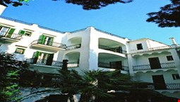 Hotel Parcoverde Terme