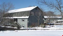 Red Bud Cove Bed & Breakfast Suites