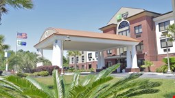 Holiday Inn Express Hotel & Suites West I 10