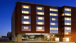 Courtyard Marriott Burlington Harbor