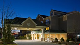 Country Inn & Suites By Carlson, Boone, NC