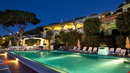 Hotel Le Querce Thermae & Spa