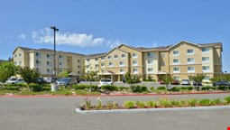 TownePlace Suites Marriott Cal Expo