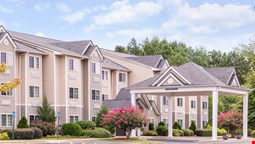 Microtel Inn and Suites by Wyndham Columbus North