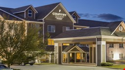 Country Inn & Suites By Carlson, Norman, OK